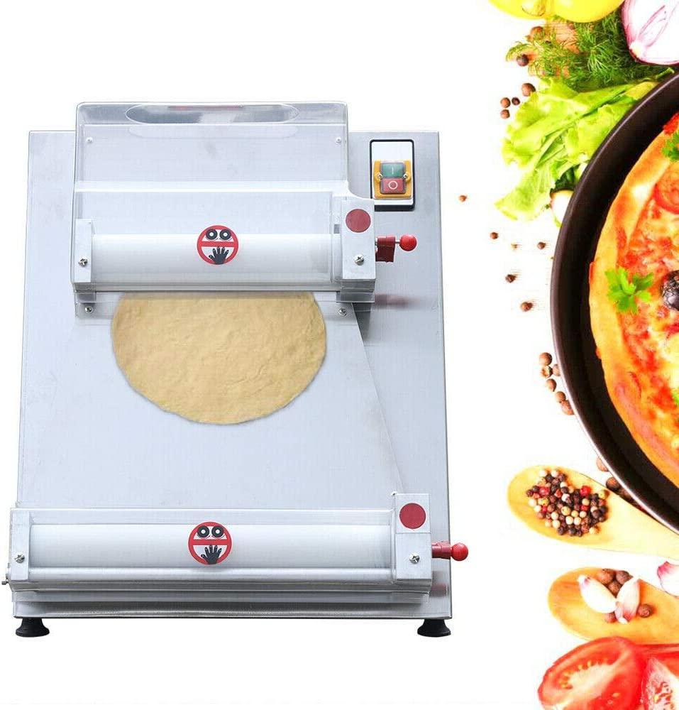 Commercial Dough Presses for Cheap super special price Cash special price ,Electri Pizza 3''-15'' Making