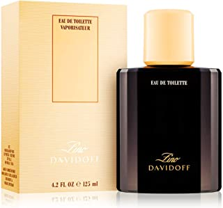 Davidoff Perfume - Zino Davidoff by Davidoff - perfume for men - Eau de Toilette, 125ml