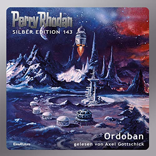 Ordoban cover art