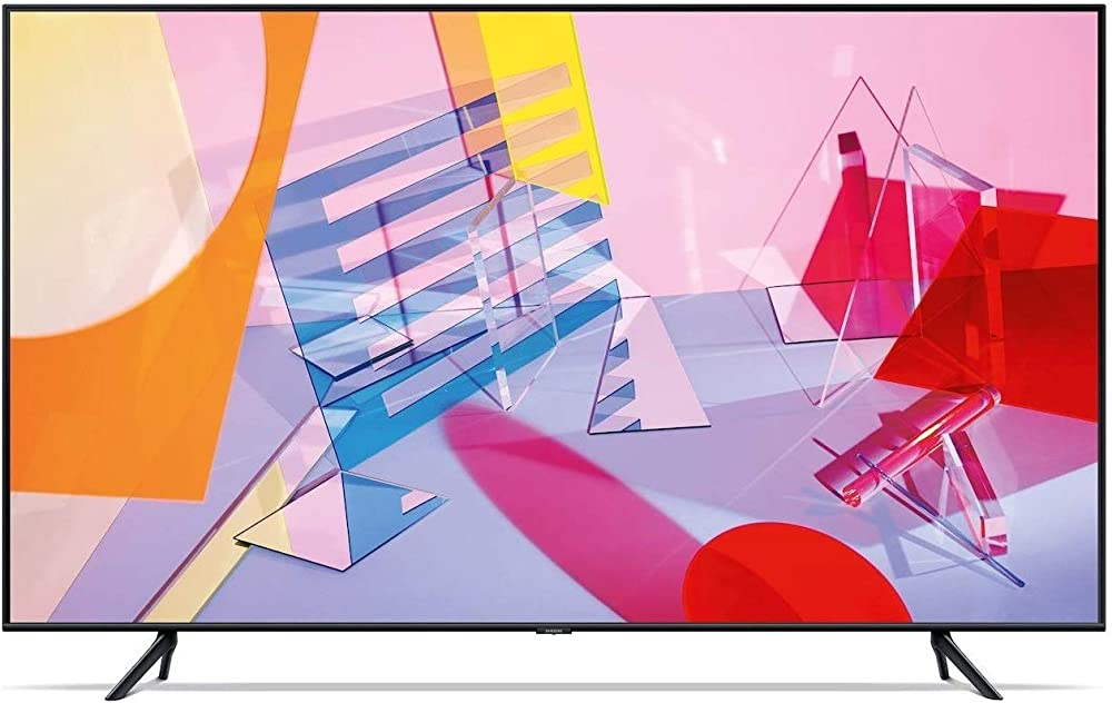 Samsung tv qled dvb-t2, dvb-c, dvb-s, uh GQ50Q60TGUXZG