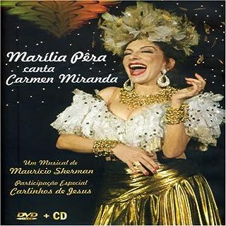 Marilia Pera Canta