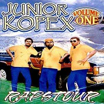 Junior Kopex Band Vol.1