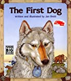 First Dog (Harcourt Brace Big Books : Reading Rainbow Book)