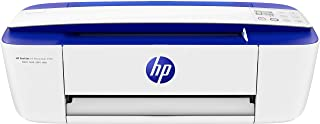 HP DeskJet Ink Advantage 3790-T8W47C Wireless All-in-One Printer - Blue