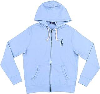 abaec16663454d Polo Ralph Lauren Men's Big & Tall French Terry Big Pony Logo Hoodie  Sweatshirt