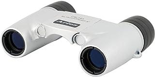 ミザールテック 双眼鏡 フリーフォーカス 倍率 6倍 シルバー CB-101 SV