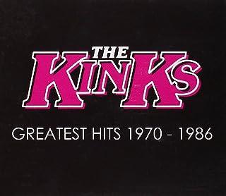Greatest Hits 1970 U 1986