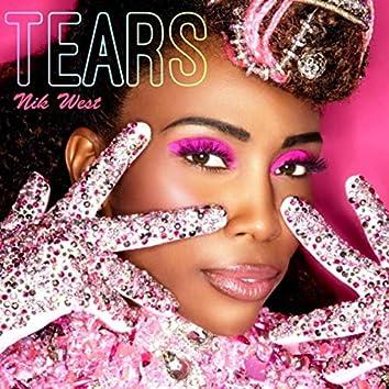 Tears (feat. Eli Teplin)