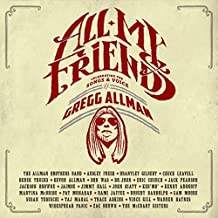 All My Friends: Celebrating the Songs by GREGG ALLMAN (2013-05-04)
