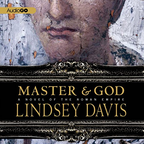 Master and God cover art