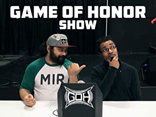 Game of Honor Show