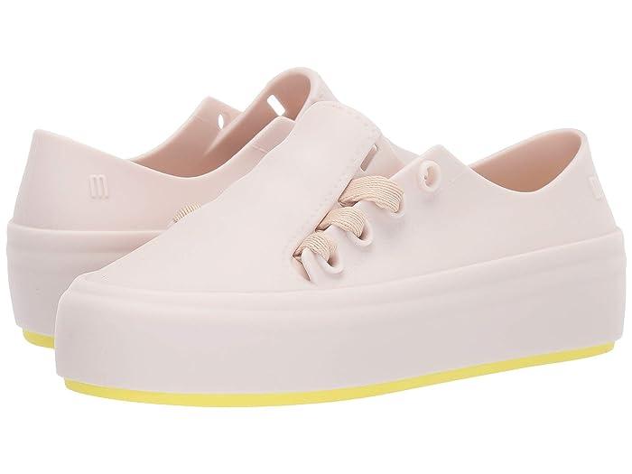 Mini Melissa Mel Ulitsa Sneaker (Little