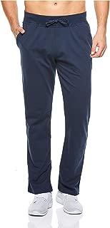 BodyTalk Men's BDTKM PANTS_ Straight Cut Sweatpants