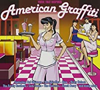 Music That Inspired American Graffiti by Various Artists (2012-04-08)