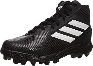 adidas Unisex-Kid's Freak Mid MD Wide Football Shoe