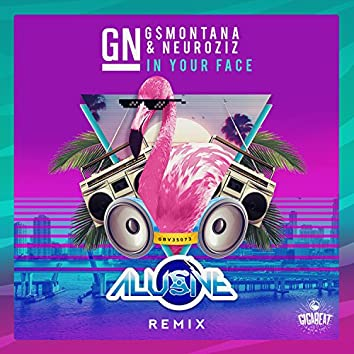 In Your Face (Alusive Remix)