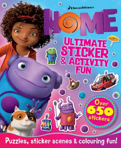 Ultimate Machines Sticker & Activity Fun