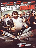 Operation Endgame (Extended Cut) [Italian Edition]