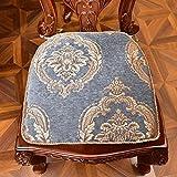 Chair pad/Dining Chair Cushion/Cushion Skid-A 48x48cm(19x19inch)