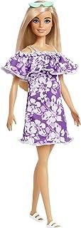 Barbie Loves The Ocean Beach-Themed Doll (11.5-inch...
