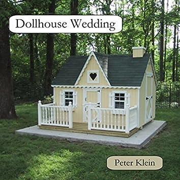 Dollhouse Wedding