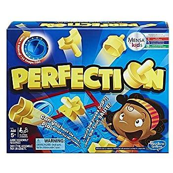 Hasbro - Perfection Game