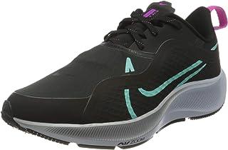 Nike Air Zm Pegasus 37 Shield, Running Shoe Femme