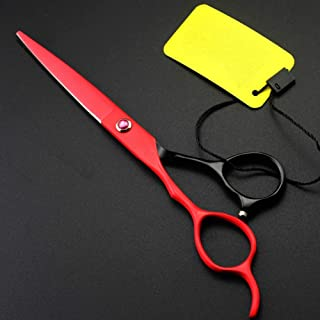 Hairdresser Set Scissors, Professional Hair Scissors and Hairdressing Thinning Scissors for Salon, Hairdresser Scissors,C,...