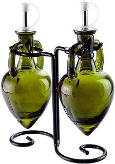 Best vintage vinegar decanter Reviews