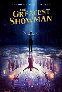 Best the greatest showman poster Reviews