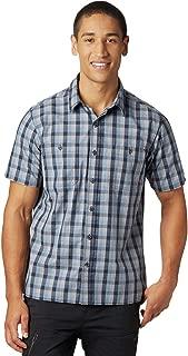 Mountain Hardwear Men's Little Cottonwood¿ Short Sleeve Shirt