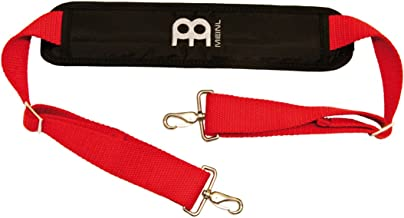 Meinl Percussion Belt with Adjustable Shoulder Pad and Strong Hooks for Playing Surdos, Repiniques and Other Samba Instruments (SB-R)