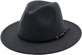 Best cotton fedora hat cheap Reviews