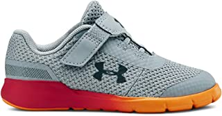Under Armour Kids' Infant Surge Rn Sneaker