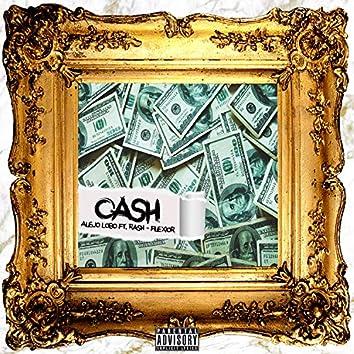 Cash (feat. Rash-1 & Flexior)