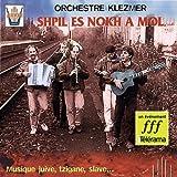 Shpil ES Nokh a Mol Vol.2-Musique Juive-Tsiga
