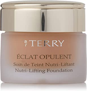 By Terry Eclat Opulent Nutri-Lifting Foundation - # 100 Warm Radiance for Women - 1 oz Foundation, 30 Milliliter
