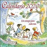 Calendario de pared Un consejo para Cada (Calendarios y Agendas)