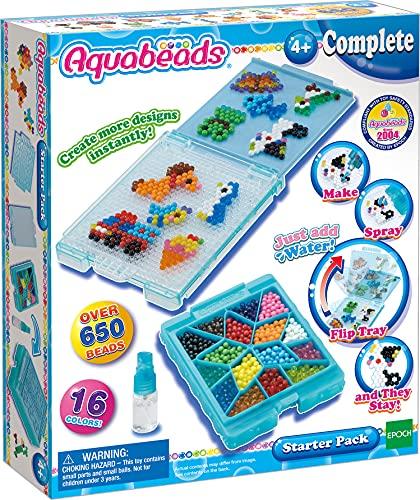 Aquabeads 32778 Starter-Pack - Bastelset