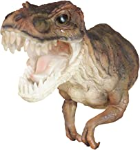 Prodbuy Home Tyrannosaurus Rex Wall Mounted Dinosaur Statue