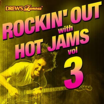 Rockin' out with Hot Jams, Vol. 3