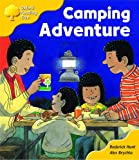 Oxford Reading Tree: Stage 5: More Storybooks: Camping Adventure: Pack B