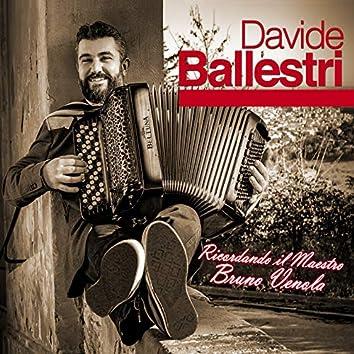 Ricordando il Maestro Bruno Venola