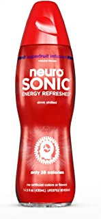 Best neuro sonic water Reviews