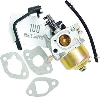 1UQ Carburetor Carb for Buffalo Tools Sportsman GEN4065 3250 4000 Watts 6.5HP Generator