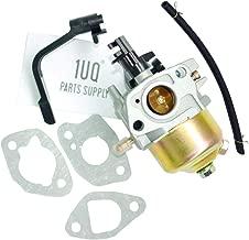 1UQ Carburetor Carb For Powermate PM0103008 PC0103008 3000 3750 Watt Watts 212CC Gas Generator