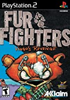 Fur Fighters: Raw Revenge / Game