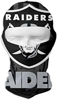 LOMELIN Custom Washington Redskins Balaclava Full Face Mask Hood Outdoor Sports Mask Neck Gaiter Or Face Cover Helmet for Skiing, Cycling, Motorcycle