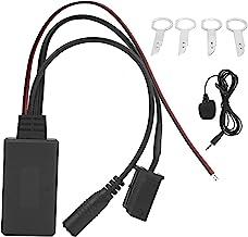 Auto-onderdelen 8 Pin Audio Kabel Auto Bluetooth 5.0 Extra Microfoon Bluetooth Stereo CD Handsfree Adapter Auto Kabel Kits...