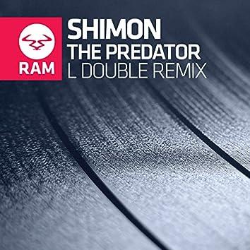The Predator  / Within Reason [L Double & Liftin Spirits Remixes]
